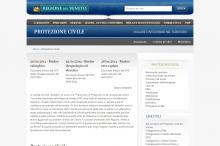 Web Regione Veneto