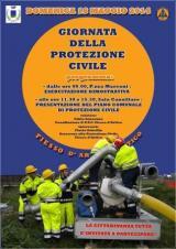 Giornata della Protezione Civile Fiesso D'Artico