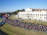 gli 8000 partecipanti alla partenza